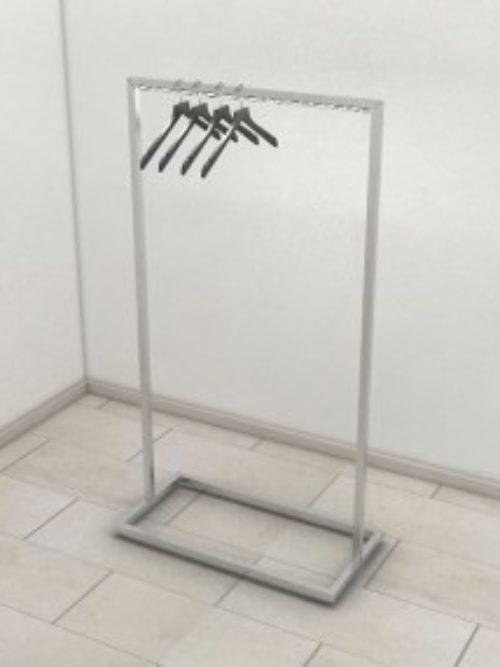 Štender sa ugradjenim led svetlom