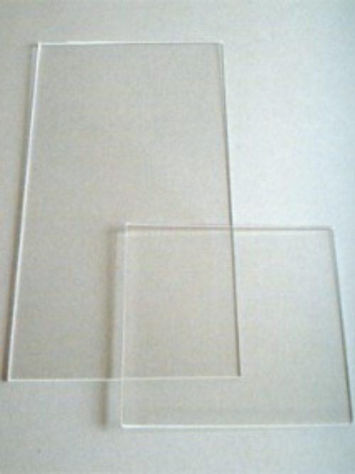 Tabla od providnog klirita A5 format
