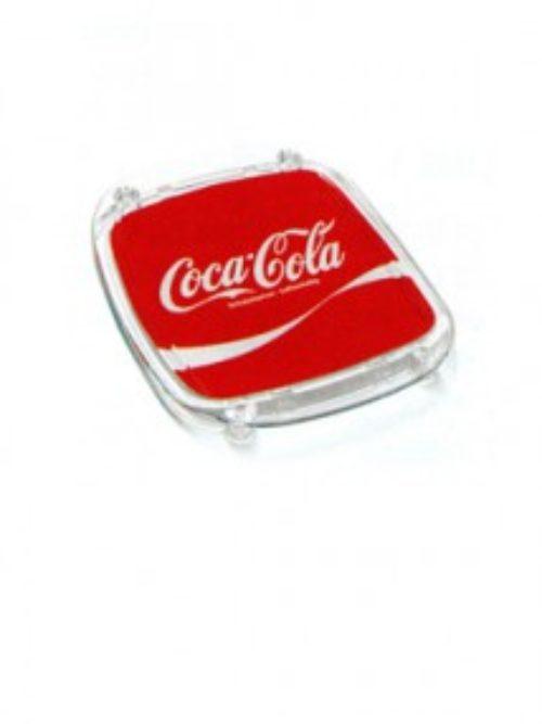 Plexiglass cash change tray holder