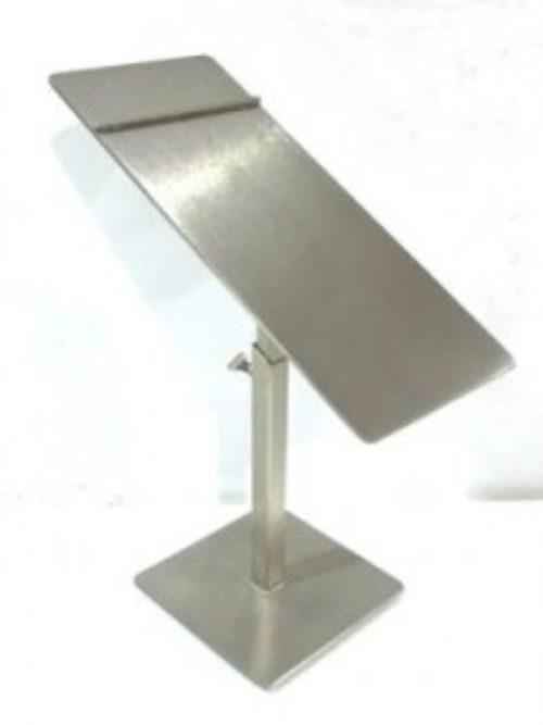 Metalni izlagač promotivnog materijala