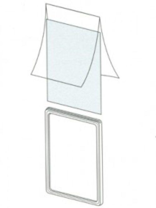 PVC zaštita za reklamni materijal