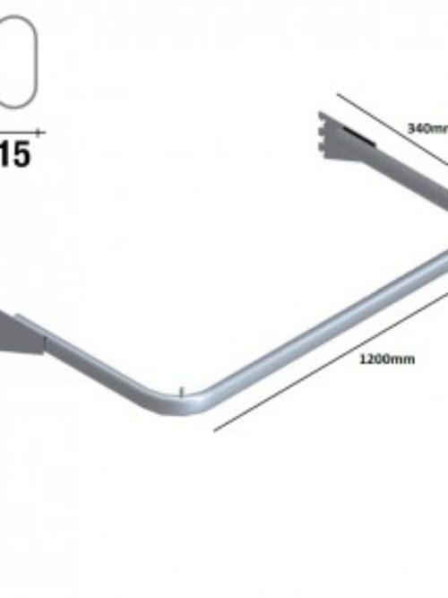 Stender 120cm