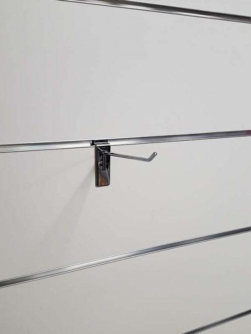 Nosač iglica sjajna 15cm za panel tanja