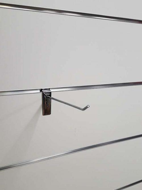 Nosač iglica sjajna 20cm za panel tanja