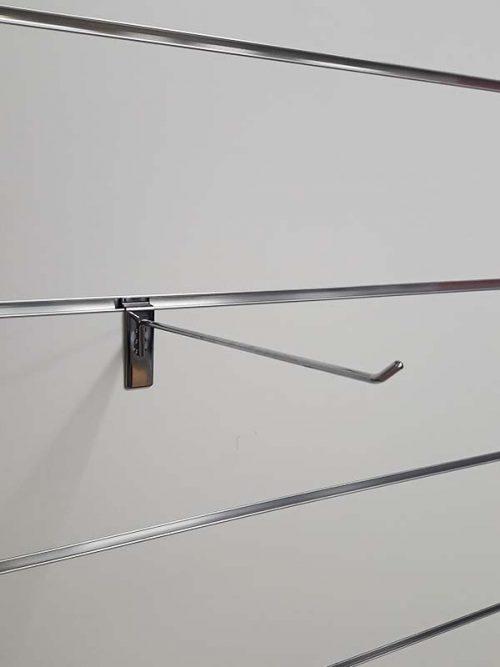 Nosač iglica sjajna 30cm za panel tanja