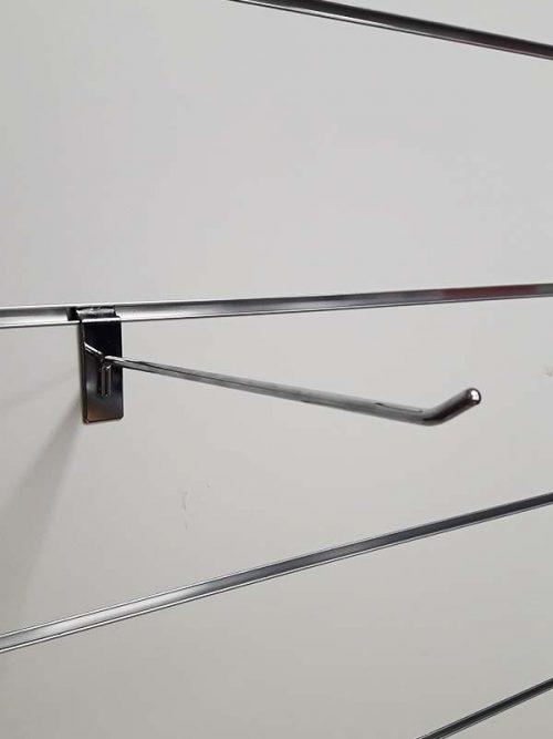 Nosač iglica sjajna 30cm za panel