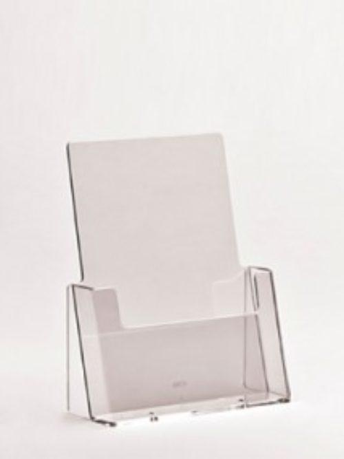 Stalak za flajere A4 format 1džep