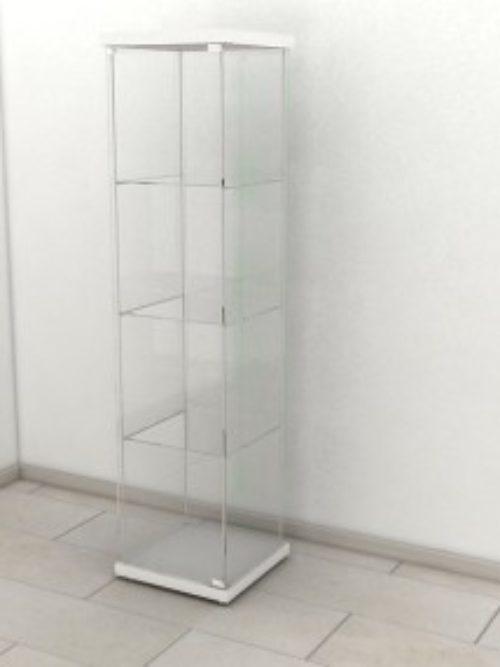 Staklena vitrina tip 10