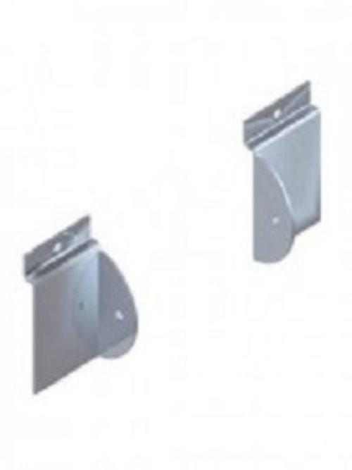 Nosači vertikalne ploče sjajni za panel