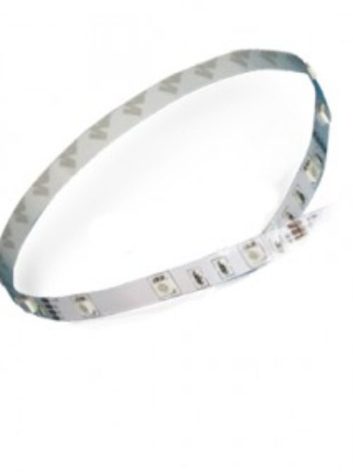 LED strip hot or cold white 7.2W