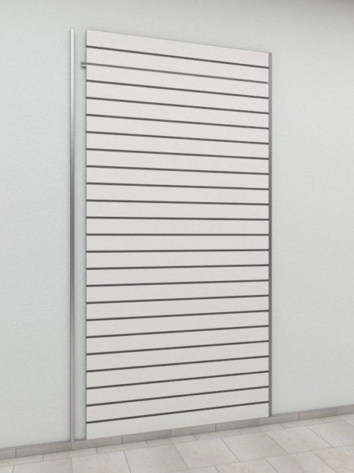 Panel Beli Razmak 10 cm