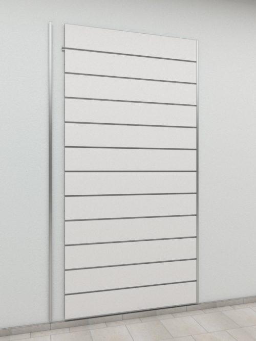Panel Beli Razmak 20 cm