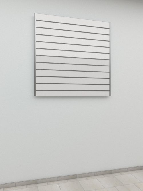 MDF Panel High Gloss Gray – Abbott, Arkwall
