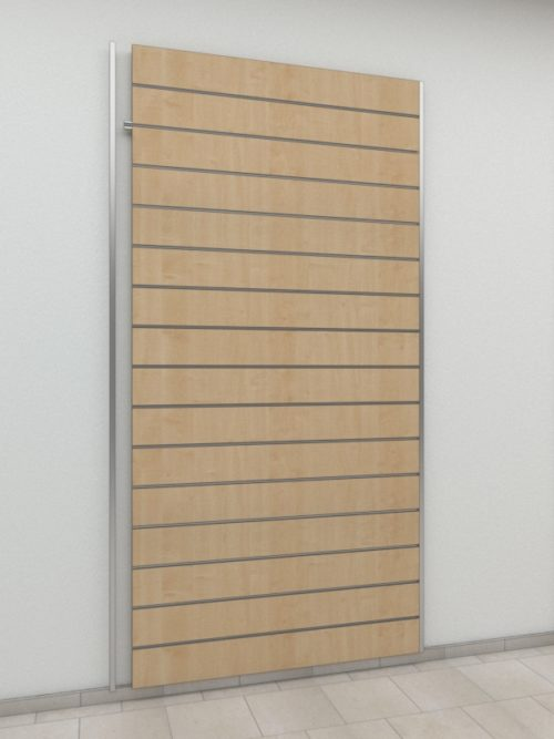 MDF Panel Maple 15 cm spacing – Abbott, Arkwall