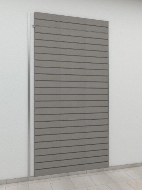 Panel Sivi Razmak 10 cm