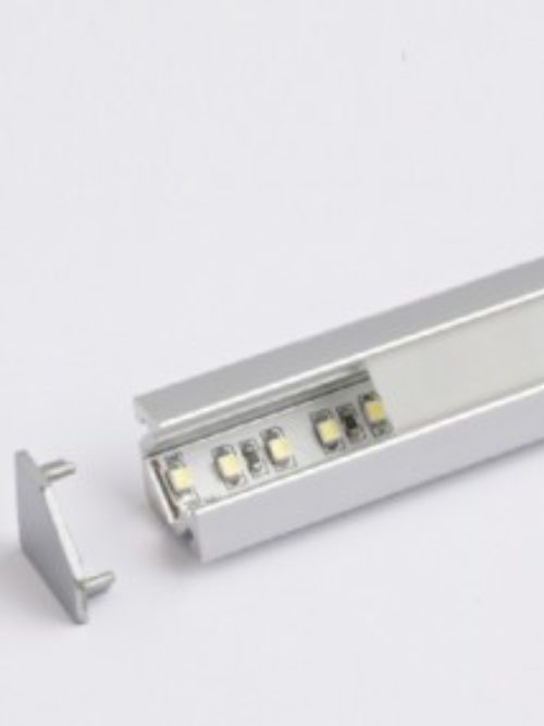 LED Lights profile type 4