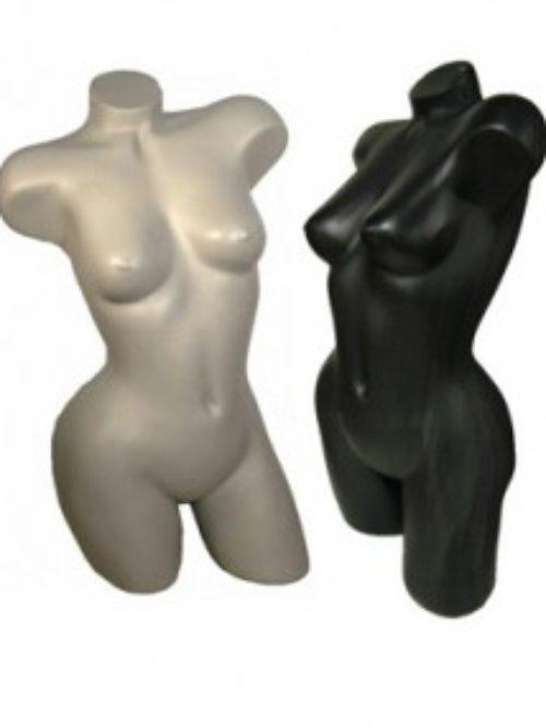 Women's busts