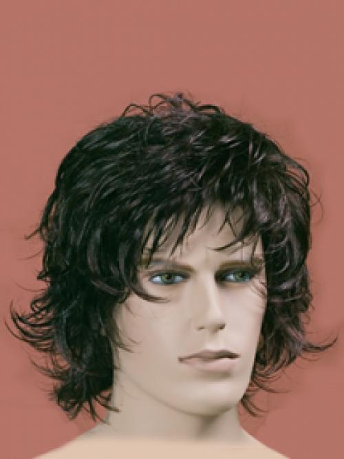 Male wigs