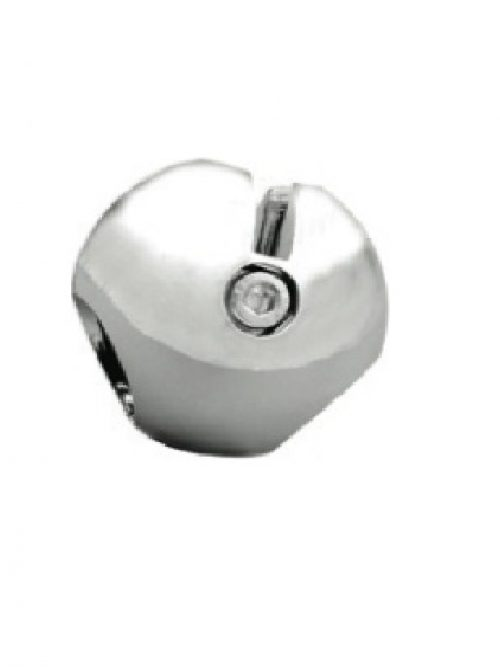 Jocker okrugla trokraka spojnica za fi 25mm