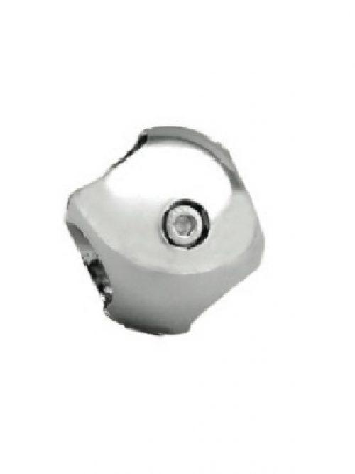 Jocker okrugla paralelna spojnica za fi 25mm