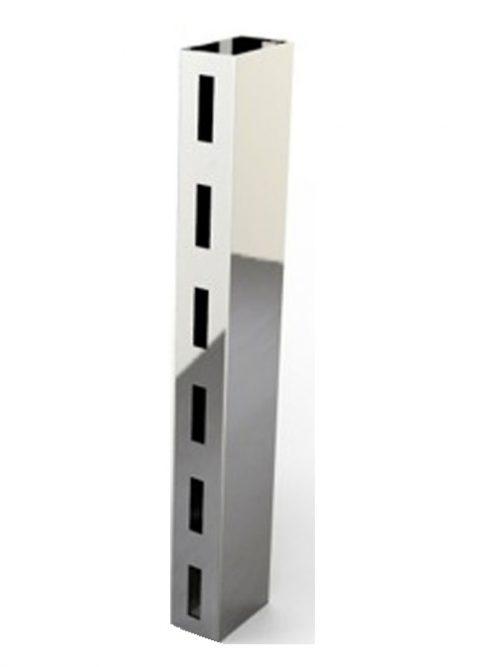 Vertikala zidna O  40x30mm za korak 50mm